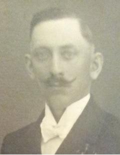 Hutstein Franz Xaver Sr.