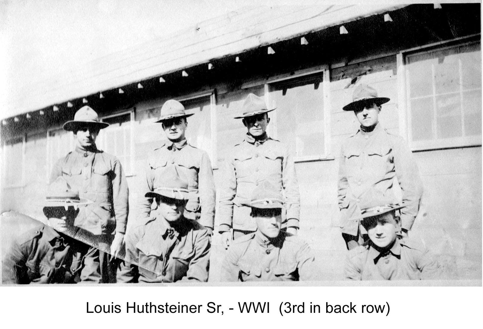 LouisHuthsteiner-WWI