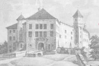 castle ortenburg