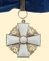 Finland Order of the White Cross