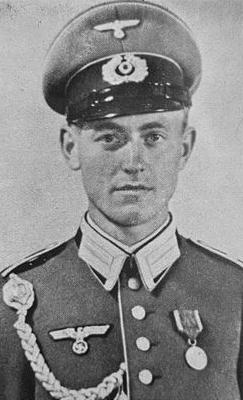 Johann Hutsteiner 1915