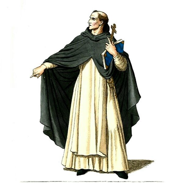 Medieval_Priest,_Friar,_or_Monk_(1)