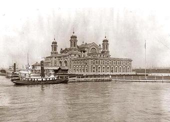 Ellis-Island-main-building