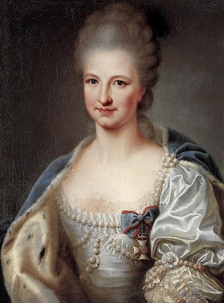 amalie auguste