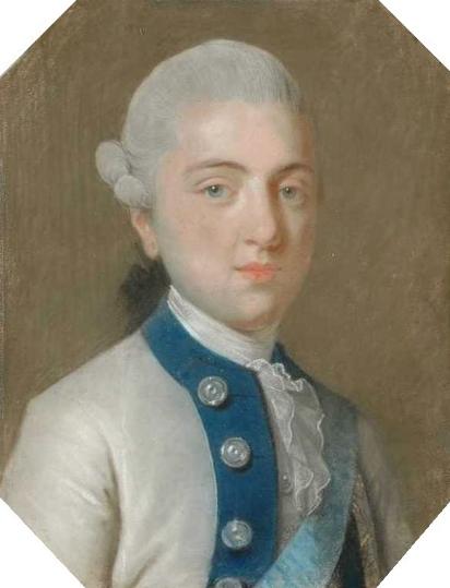 friedrich august 1780