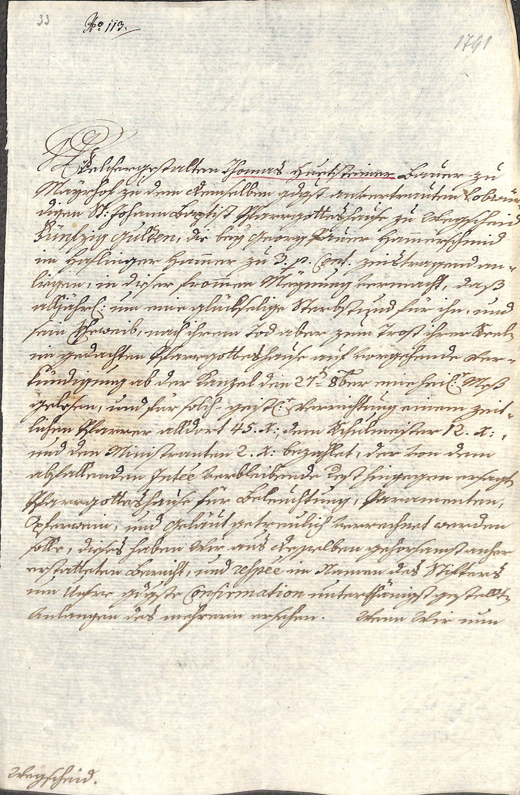 Stiftungen 1674 - 1804_083